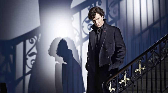 Throwback Thursday: Finishing 'Sherlock': A ThrillIng Ride from Beginning to End