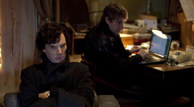 Finishing 'Sherlock': Season One