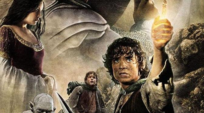The Five Greatest Trilogies/Quadrilogies, According to IMDb
