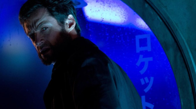 'The Wolverine' Is Just Plain Fun
