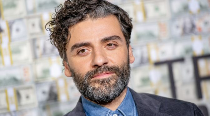 Is Oscar Isaac Really Going to join the Marvel Cinematic Universe?