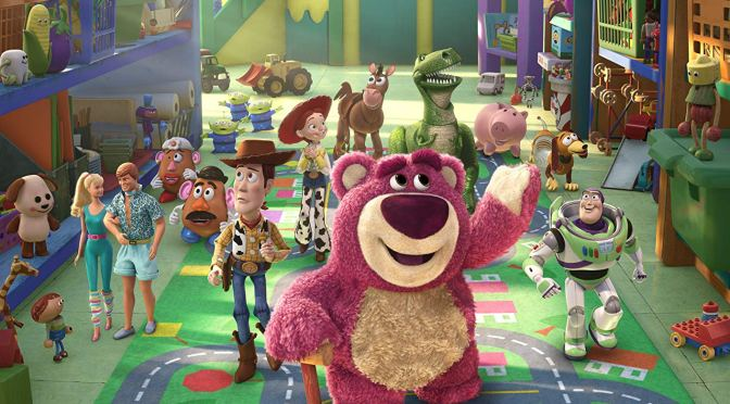 Ranking the 'Toy Story' Movies: From Worst to Best