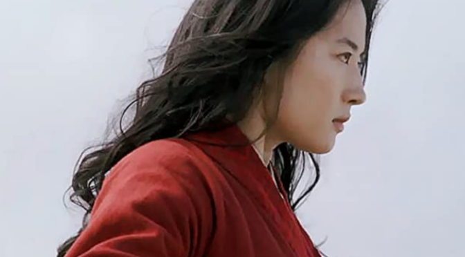 'Mulan' And All of Its Flaws