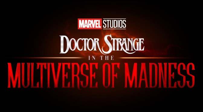 I Think Loki May Actually Be In 'Doctor Strange in the Multiverse of Madness'